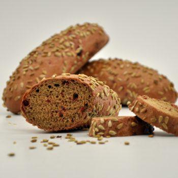 Duonelė su burokėliais 150g.