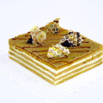 Pyragas Medutis