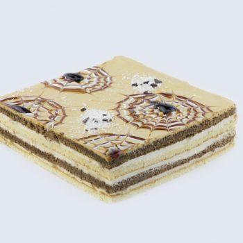 Pyragas Karamelė