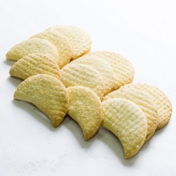 Sausainiai Cukrinukai