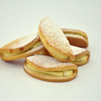 Sausainiai Grietinėčiai