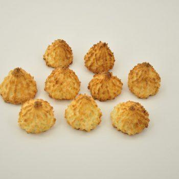 Sausainiai Kokosiniai