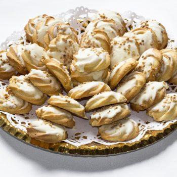 Sausainiai Riešutėlis