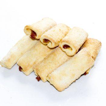 Sausainiai Tūtelės su džemu