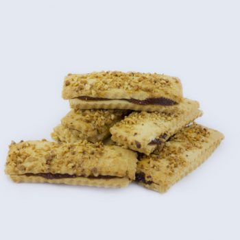 Sausainiai Trapi juostelė