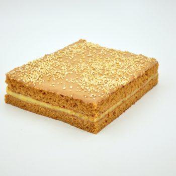 Pyragas Toffi