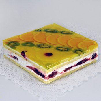 Pyragas Vaisinis