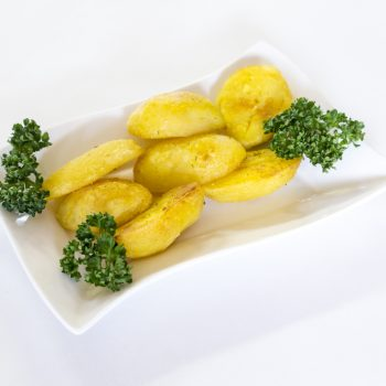 Bulvės keptos